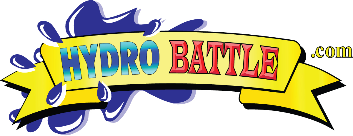 Hydro Battle Logo